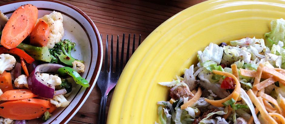 Jose Tejas: A Weekly Meal