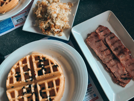 Eating Out: Alexis Diner
