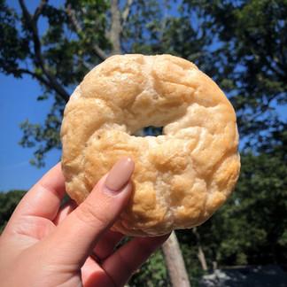 Gluten Free Bagels: NJ Style