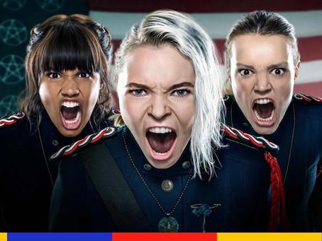 Motherland: Fort Salem : une série avec son casting 100 % féminin !