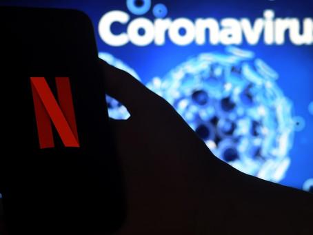 Netflix : Une mini-série sur le Coronavirus bientôt disponible !