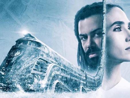 Snowpiercer après le film, la série Netflix !