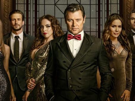Good News ! On connait la date de diffusion de la saison 3 de Dynastie sur Netflix !