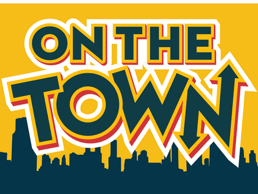 Auditions for On the Town