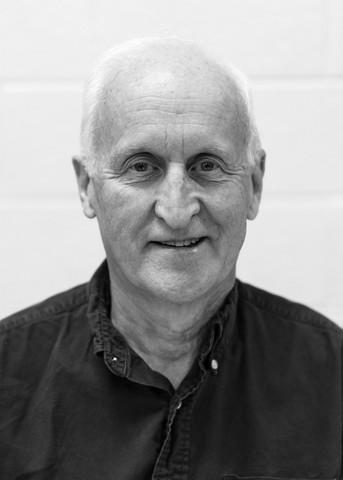 Dave Robinson