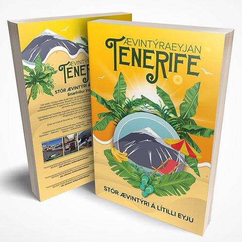 Ævintýraeyjan Tenerife, stór ævintýri á lítilli eyju