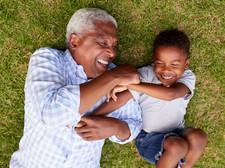 Le rôle du grand-père