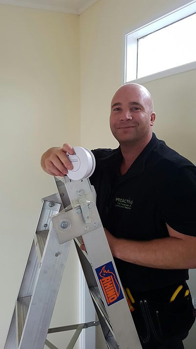 Proactive Fire Protection | Auckland