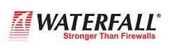 waterfall security logo