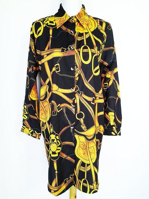Saniyah Dress