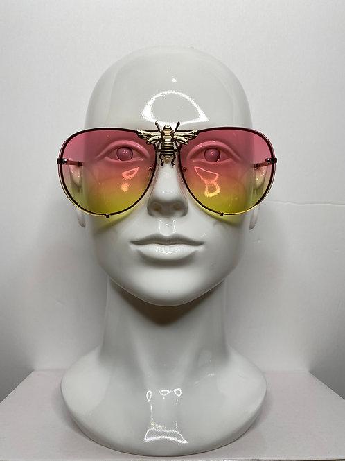 Nikki (Pink/Yellow)