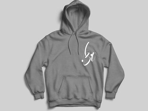 Unisex Hoodie - Grey