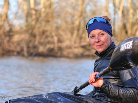 Entretien avec Vanina PAOLETTI, grand espoir du kayak français