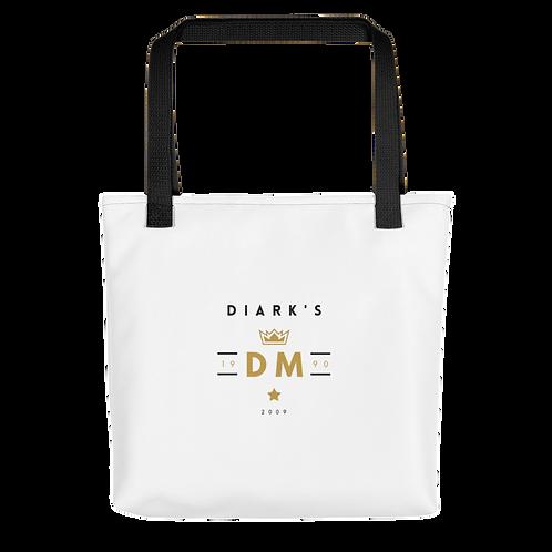 Diark's Est' Tote bag