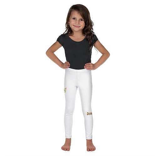 Diark's #Brand Kid's Leggings