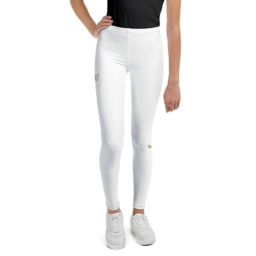 Diark's #Brand Youth Leggings