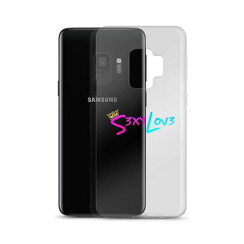 S3xyLov3 Samsung Case