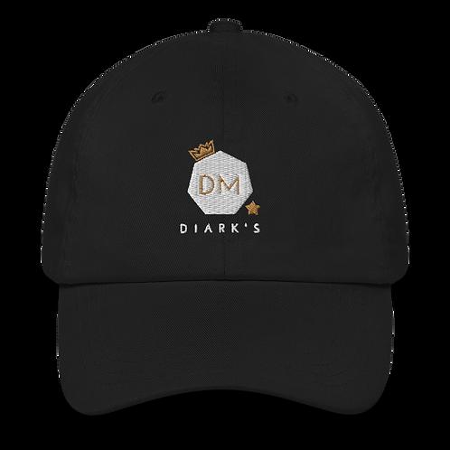 Diark's X Dad hat