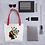 Thumbnail: Queen Black History Month Tote bag