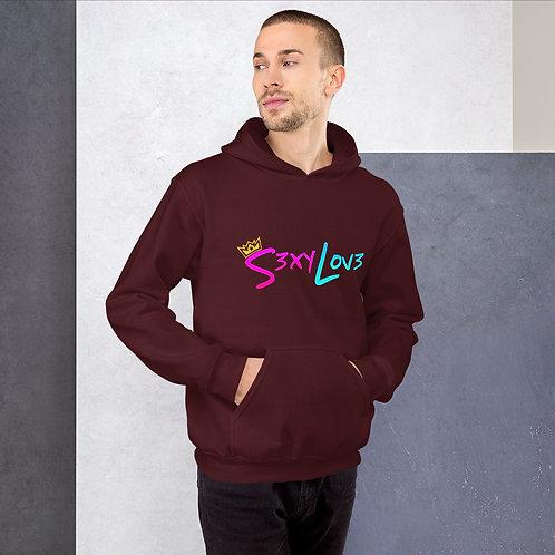 S3xyLov3 Unisex Hoodie