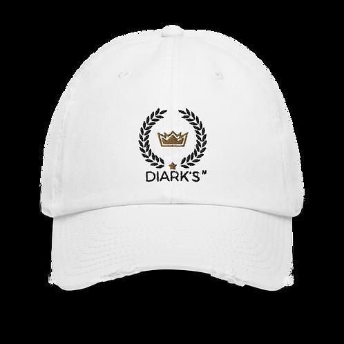 Diark's M'pire Royalty Atlantis DADE Cap
