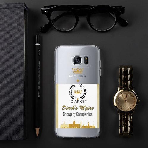 Diark's M'pire Samsung Case