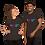 Thumbnail: S3xy Lov3 T-Shirt