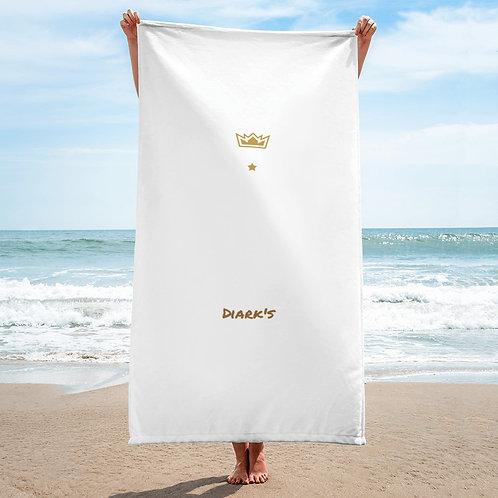 Diark's #Brand Towel