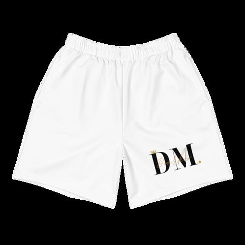 Diark's Signature Men's Athletic Long Shorts
