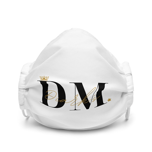 Diark's Premium face mask