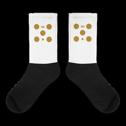 Diark's Socks