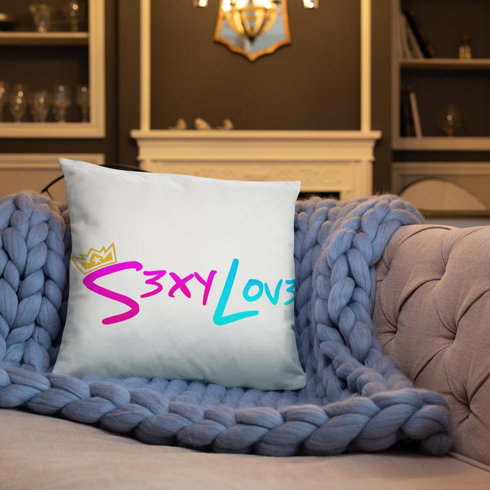 S3xyLov3