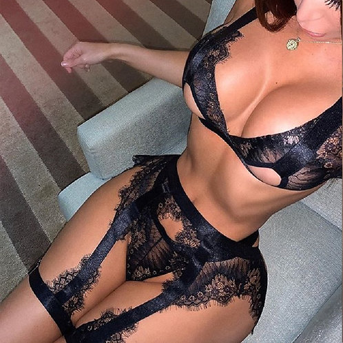 Sexy Lingerie Sexy Hot Erotic