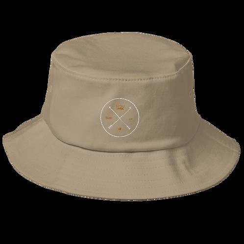 Diark's Old School Bucket Hat