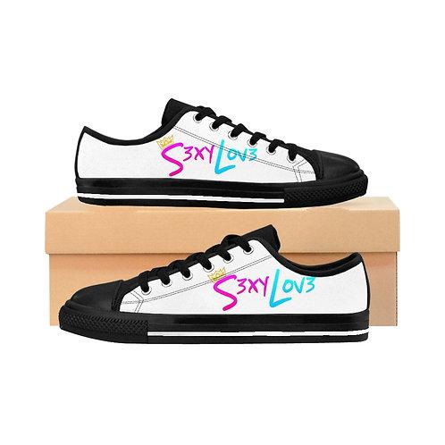 S3xyLov3 Men's Sneakers