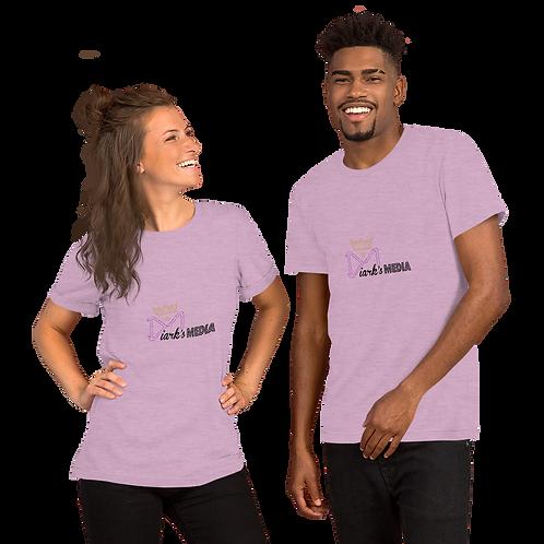 Diark's Media T-Shirt