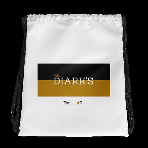 Diark's Drawstring bag