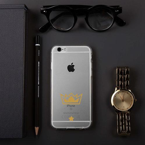 Diark's #Brand iPhone Case