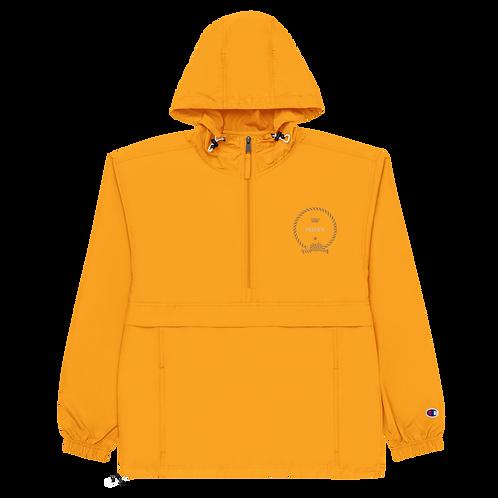Diark's Brand Champion Packable Jacket