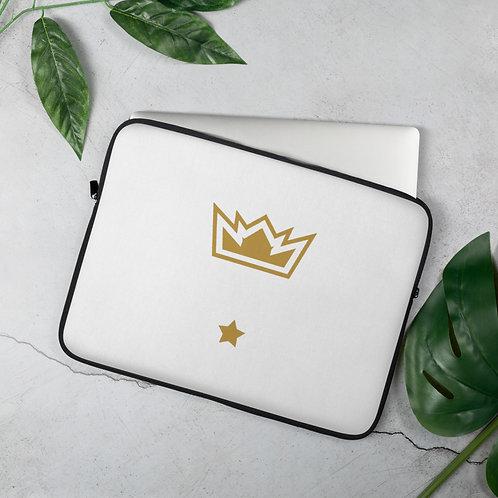 Diark's #Brand Laptop Sleeve