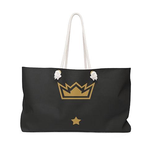 Diark's Brand Weekender Bag
