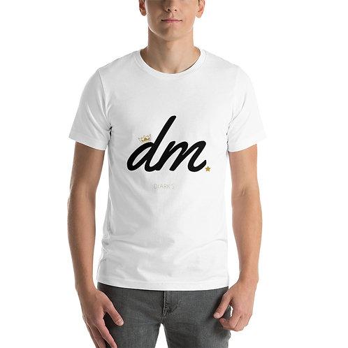 Crown DM  Unisex T-Shirt