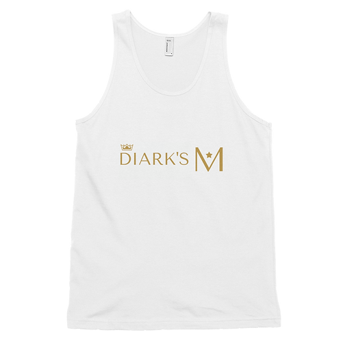 Diark's M Classic tank top