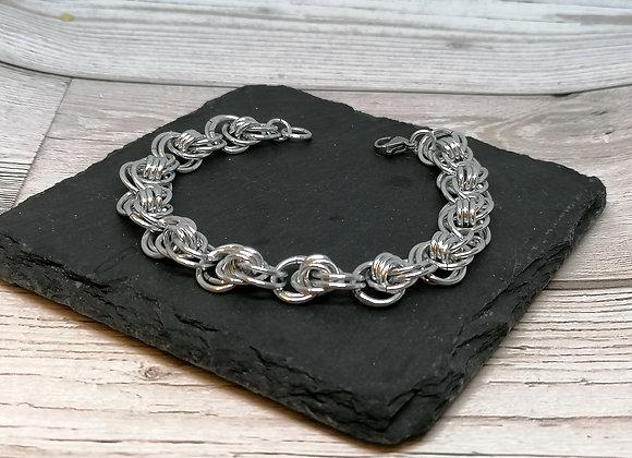 Ocean's Waves Bracelet