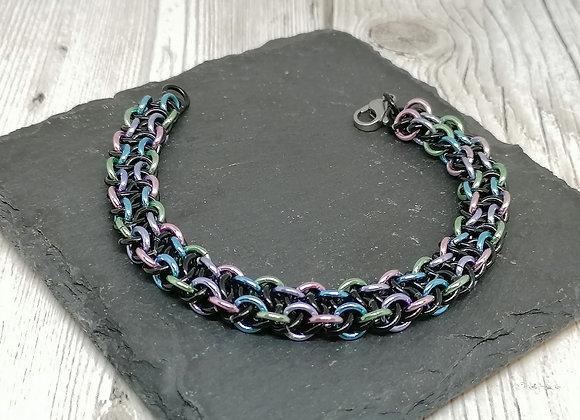 Vipera Berus unisex bracelet