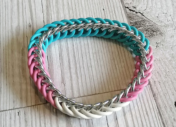 Stretchy Trans bracelet