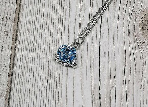Myone Crystal Pendant