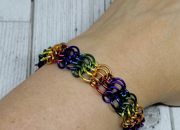 Supersonic bracelet