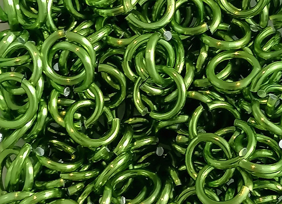 Dark Slime Green