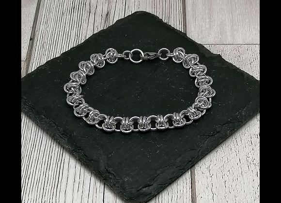 Barrel Weave Bracelet Kit